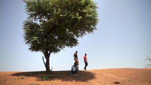 La soif des jeunes Warra
